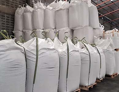 Commercial Salt Delivery